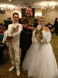 NY Pet Fashion Show designs on  Bark and Swagger
