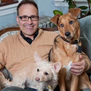 Decoding your dog-steve-dale-hazel-ethel