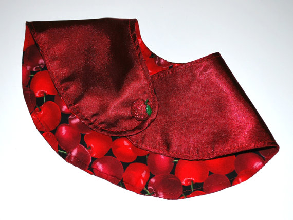 IAPFP FEb15-Val Day-red satin dog cape