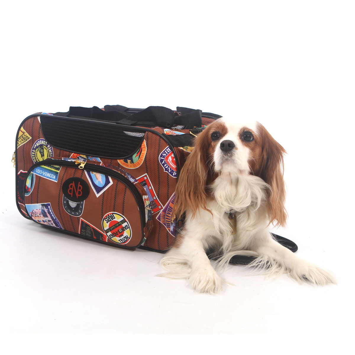 The Perfect Man Bag Travel Bags For Dogs