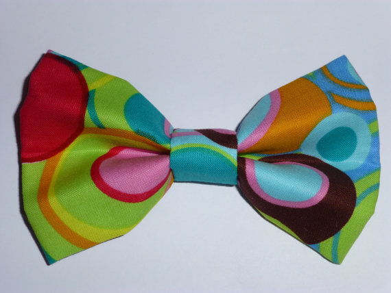 IAPFP May2015-pop art bow tie